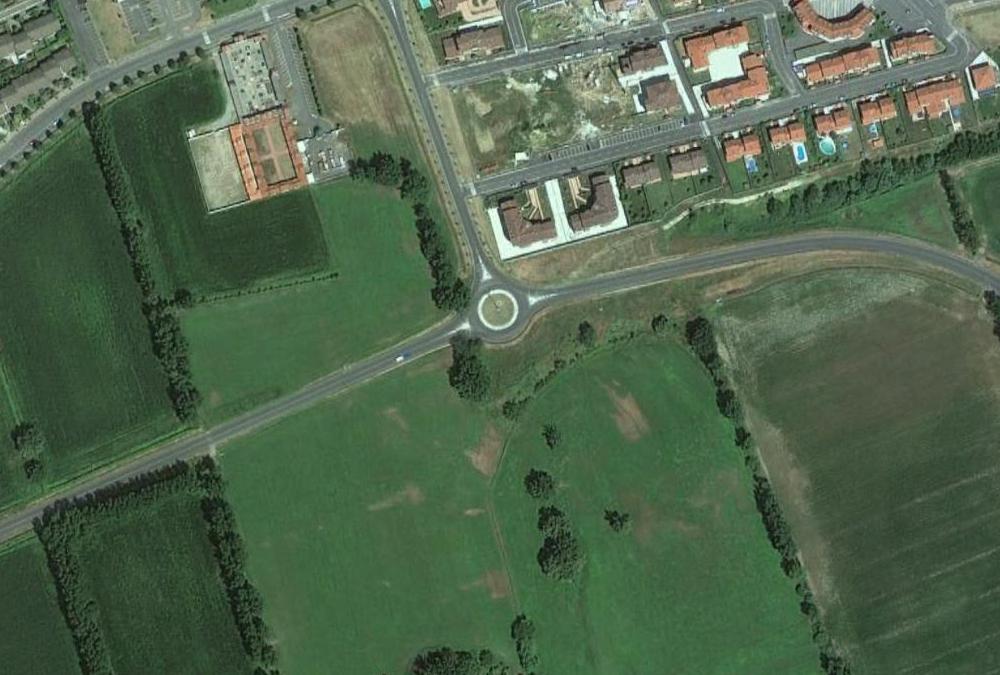 MONTANASO LOMBARDO – Bypass South