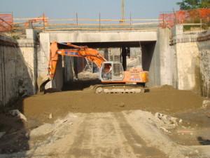 bg infrastrutture hp