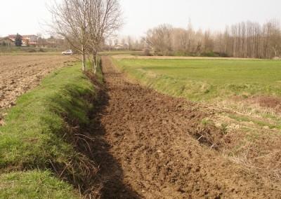CASTIGLIONE D'ADDA – Sewer system