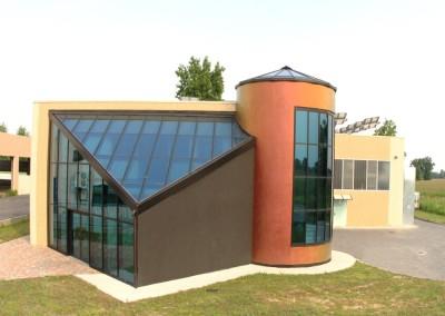 CAVENAGO D'ADDA – Bose/CCT Settlement