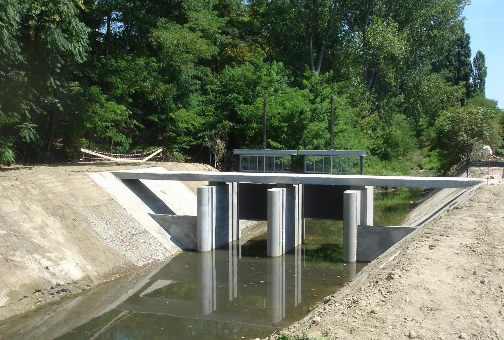 CREMONA – Hydraulic settlement