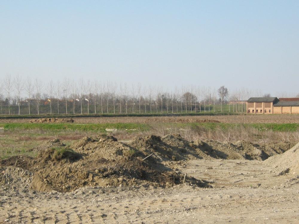 Ex Base Nato - San Fiorano (10)