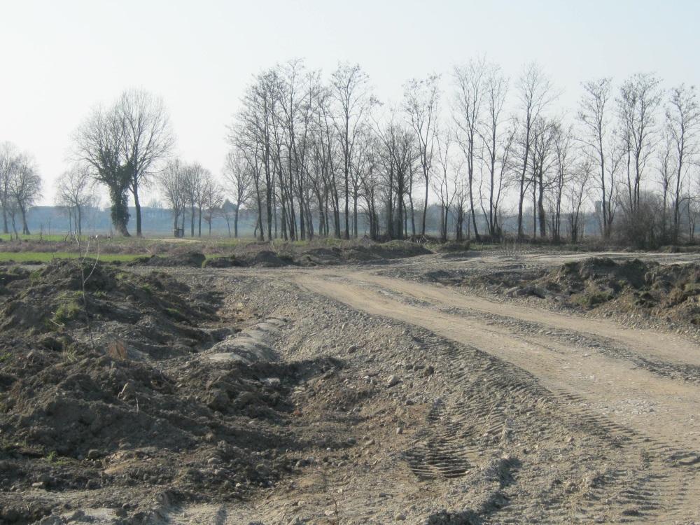 Ex Base Nato - San Fiorano (9)