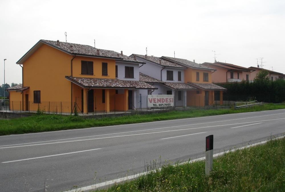 TURANO LODIGIANO – Nuova zona residenziale
